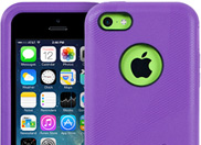 NewerTech KX Case for iPhone 5C