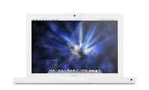 MacBook 13-inch White