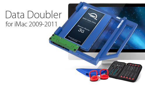 Data Doubler for 2009-2011