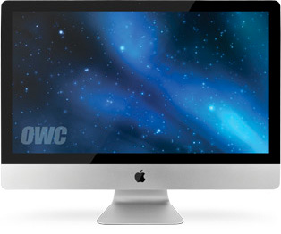 OWC Data Doubler for Apple iMac