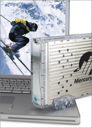 OWC Mercury Elite Pro Classic Portable Solutions