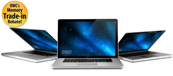 MacBook Pro Intel 2011
