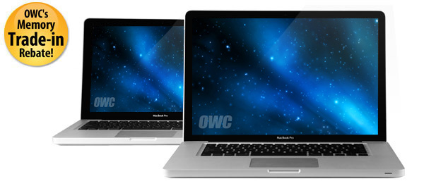 MacBook Pro Intel 2012