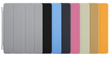 Apple Smart Covers
