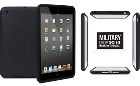 NuGuard KX for iPad mini
