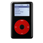 U2 iPod 4th Generation