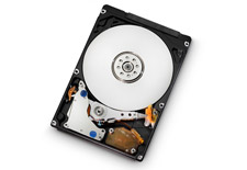 "2.5"" Laptop Hard Drives"