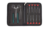 14-Piece Toolkit