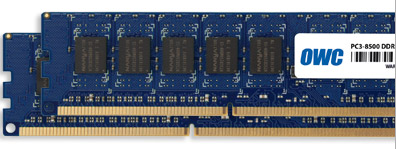 OWC Memory for Apple Mac Pro
