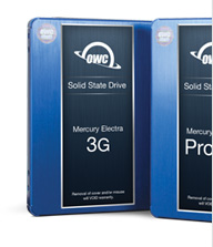 SSDs for Mac Pro