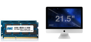 Memory for iMac 21.5in 2012-Late 2013