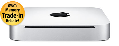 mac mini upgrades