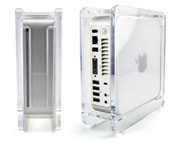 NuCube Mac mini vertical