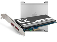 Mac Pro Tower PCIe SSD Upgrades