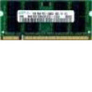 (*) 1.0GB Apple-Major Brand Factory Original PC5300 DDR2 200 Pin CL5 667MHz SO-DIMM *Used / Pull*