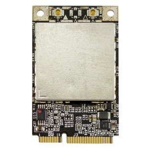 Apple AirPort Extreme- 802.11n Wireless Mini-PCIe Card for Mac Pro 2006-2012 Models.
