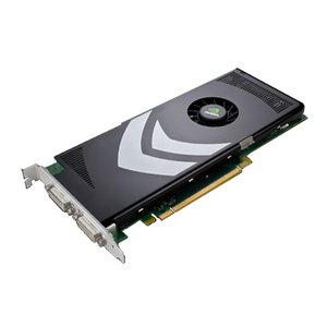(*) Apple / NVIDIA GeForce 8800 GT for Mac