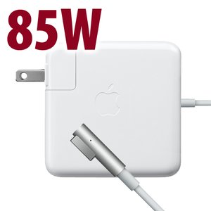 "Apple MagSafe 85W Adapter for MacBook Pro 13"", 15"" & 17"" Models. Retail Packaged."