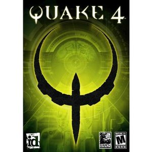 Aspyr: Quake 4 - First Person Shooter. ESRB Rating: M 17+