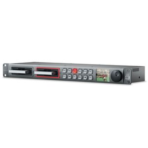 Blackmagic Design HyperDeck Studio Pro Professional Broadcast Deck