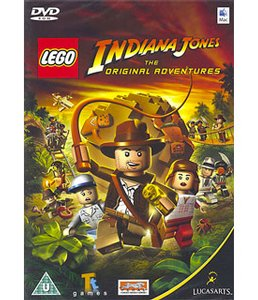 LEGO Indiana Jones: The Original Adventures. Build, battle and brawl as LEGO Indiana Jones!