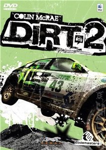 Feral DIRT 2: The King of off-road racing returns to the Mac! Rated 'T' for Teen.