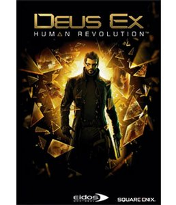 Feral Deus Ex: Human Revolution Ultimate Edition. Rated 'M-17'