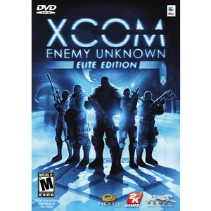 Feral XCOM Enemy Unknown - Elite Edition. Rated 'M' for Mature.
