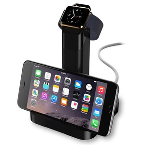 Griffin Technology WatchStand Docking Station for Apple Watch - Black