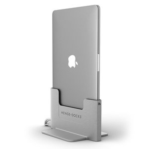 Henge Docks MacBook Pro with Retina Display Vertical Dock 15-inch Metal Edition
