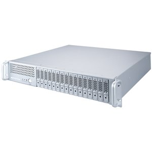 HighPoint Technologies NA338TB 2U Rack mount Thunderbolt 2 Storage & PCIe Expansion Enclosure