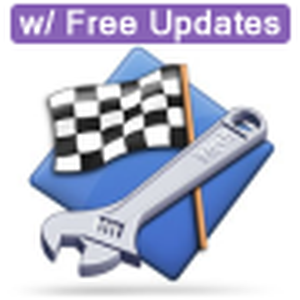 Intech SpeedTools Utilities 3 Professional Edition (For MacOS X - w/Lifetime update program)