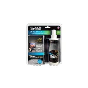 Klear Screen Deluxe Cleaning Kit - a great bundle of all the popular Klear Screen products!