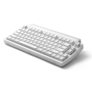 (*) Matias Mini Tactile Pro USB 2.0 Keyboard - the absolute BEST mini keyboard made for the Mac - pe