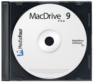 MediaFour MacDrive 9 Pro: Get hassle-free access to Mac disks—even with RAID—from your PC.