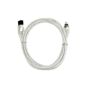 "4.5 Meter (180"") NewerTech FireWire 800 9-Pin (1394B) to FireWire 400 4-Pin (1394A) Cable"