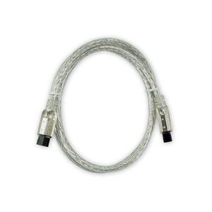 "0.9 Meter (36"") NewerTech FireWire 800 9-Pin (1394B) to FireWire 800 9-Pin (1394B) Cable"