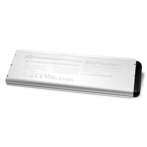 "NewerTech NuPower 58 Watt-Hour Battery for MacBook Pro 15"" Unibody Late 2008 / Early 2009"