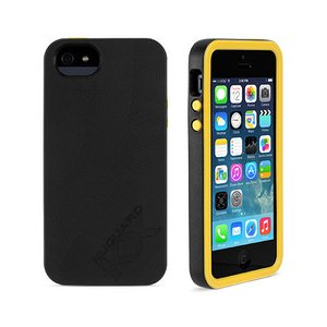 NewerTech NuGuard KX. Color: Buzz. X-treme Protection for Your iPhone 5/5S