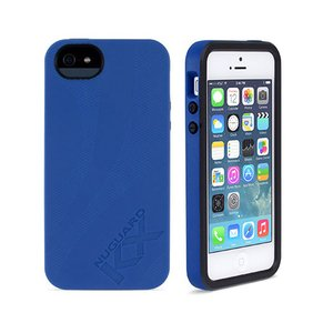 NewerTech NuGuard KX. Color: Midnight. X-treme Protection for Your iPhone 5/5S