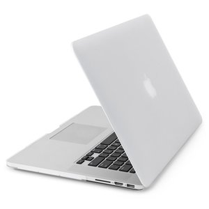 NewerTech NuGuard Snap-On Laptop Cover. Clear. For 15-inch MacBook Pro with Retina display.