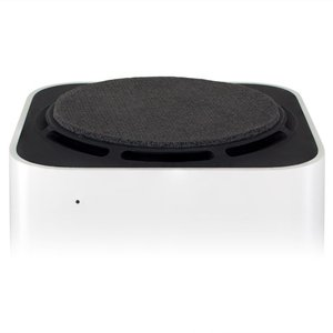 NewerTech NuPad Base Adhesive backed rubber foot for Apple AirPort, Apple TV