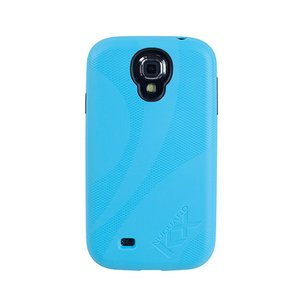 NewerTech NuGuard KX. Color: Blue. X-treme Protection for Your Samsung Galaxy S4