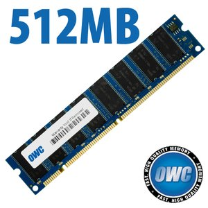 512MB PC100 CL2 168 Pin SDRAM DIMM CAS 2-2-2 High Performance Module