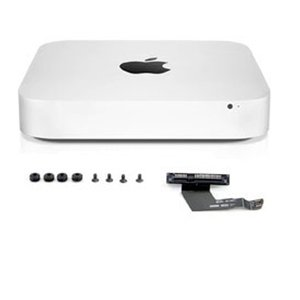 "DIY Kit: 'Data Doubler' 2.5"" Hard Drive/SSD Mounting Kit for Mac mini 2011, 2012 & Later Models"