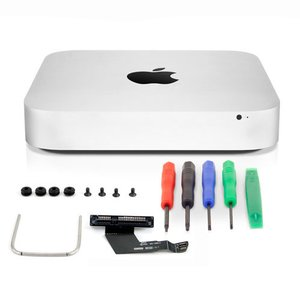 "OWC 'Data Doubler' 2.5"" Hard Drive/SSD Installation Kit for Mac mini 2011 - 2012 models."