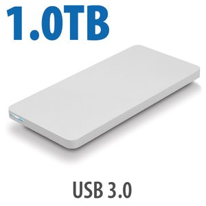 1.0TB OWC Envoy Pro EX USB 3.0 Portable SSD Solution.