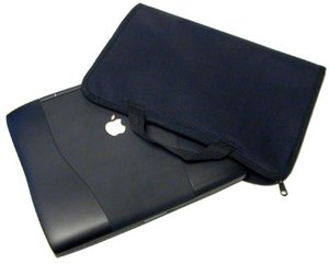 OWC Laptop Carrying Case for the Apple PowerBook G3 series laptop.