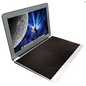 "Laptop Screen Protector for all 11-12"" Laptop Models - Full Screen Design."