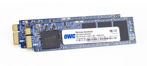 480GB OWC SSD Blade Upgrade for Accelsior & Accelsior E2 PCI Express Cards